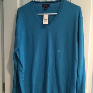 Men's NWT Brooks Brothers Sweater